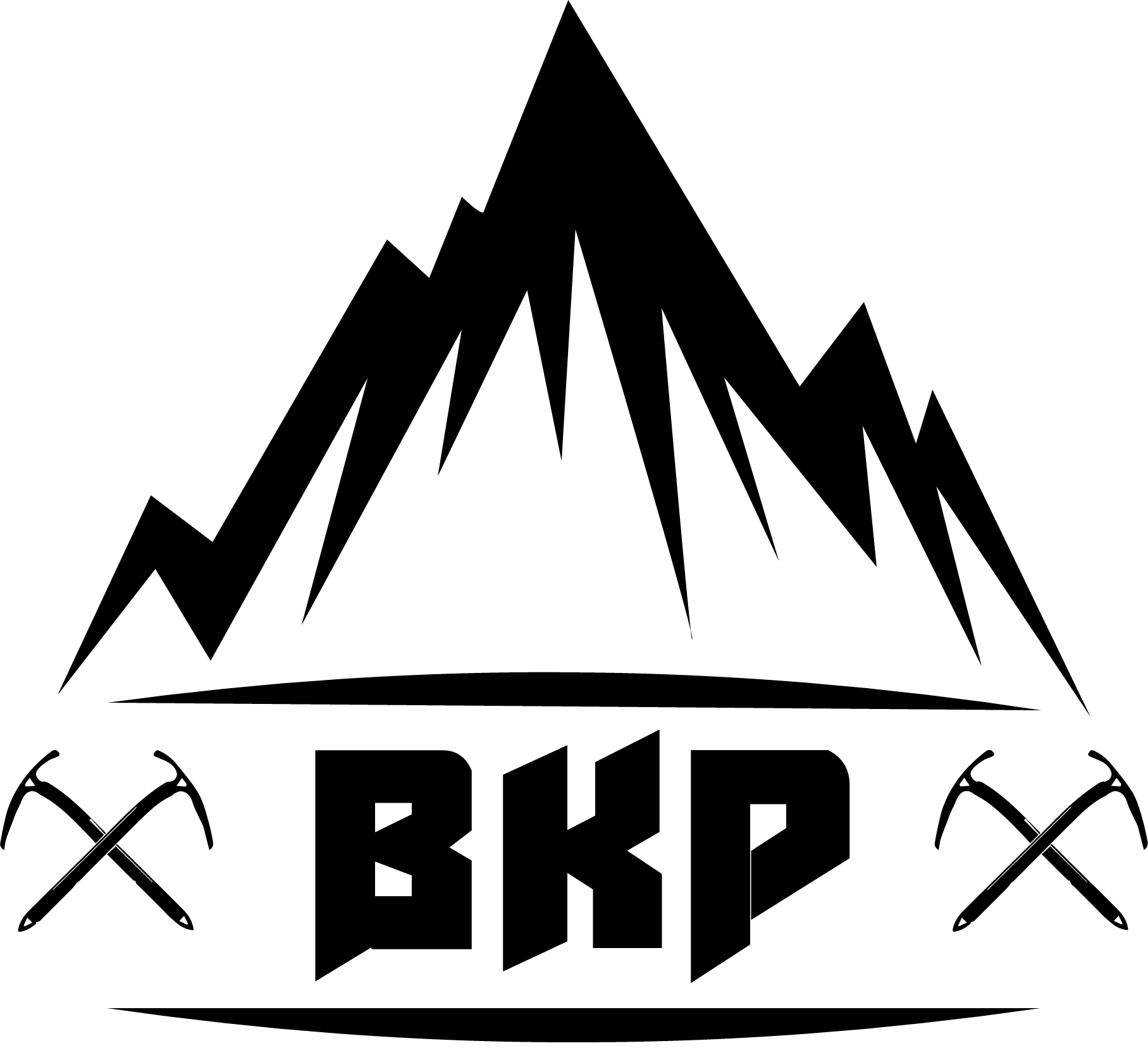 Logo Balkans Platform